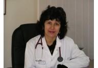 д-р Здравка Цекова